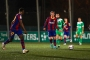 Barcelona labour past third-tier Cornella in Copa del Rey