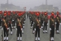Bangladeshi tri-service contingent leads India's Republic Day parade