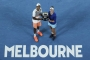 Krejcikova and Ram win 2nd Australian Open title in 3 years