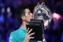 Djokovic wins 9th Australian Open, 18th Slam title