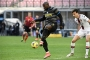 Lukaku keeps Inter's title push on track as Milan bounce back against Roma