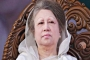 Khaleda Zia's request to go abroad rejected