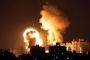 Twenty killed as Israel strikes Gaza after Hamas rocket barrage