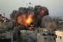 Gaza reels under Israeli strikes as violence enters second week