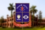 The admission test of DU has rescheduled once again