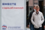 Pro-Kremlin Party on Track for Majority After Crackdown