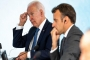 Biden asks for early Macron talks as allies try to smooth tensions