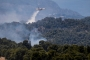 New Greece fire breaks out, prompting evacuations