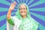 Prime Minister Sheikh Hasina's 75th birthday today