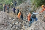 Floods, landslides kill 116 in India, Nepal