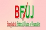 BFUJ new committee takes over charge